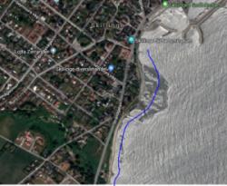 havsöringsfiske skilline österlen
